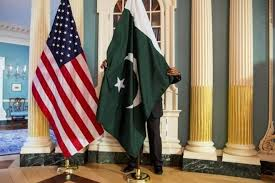 Top US State Dept official in Pakistan for crucial talks