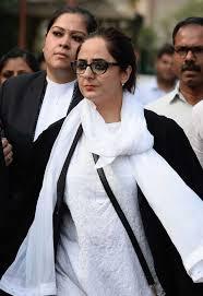 Jammu and Kashmir: Kathua victim's family drops lawyer Deepika Rajawat