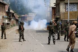 Pulwama Encounter: One civilian was MBA return from Indonesia