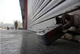 Kashmir traders call evening shutdown tomorrow in Lal Chowk