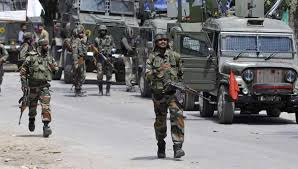 Seven civilians, three militants, soldier killed in Pulwama encounter, clashes