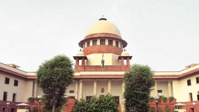 SC agrees to hear petition challenging constitutional validity of Article 370