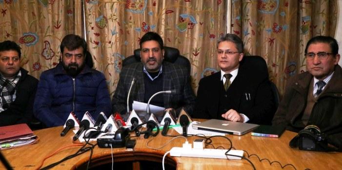 KCCI concerned over Shimla incident, seek fair investigation