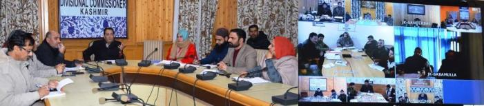 New scheme for youth, women based SHGs  on cards: Div Com
