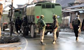 Army brigadier injured in ongoing Pulwama gunfight