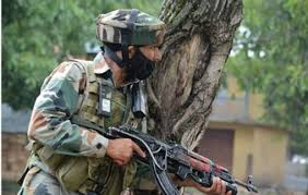 One militant killed as encounter in north Kashmir's Sopore ends