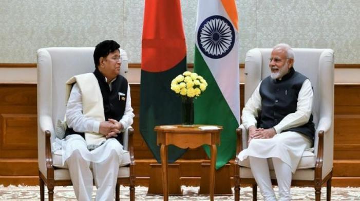 PM Modi assures Bangladesh of building on upward trajectory in bilateral ties