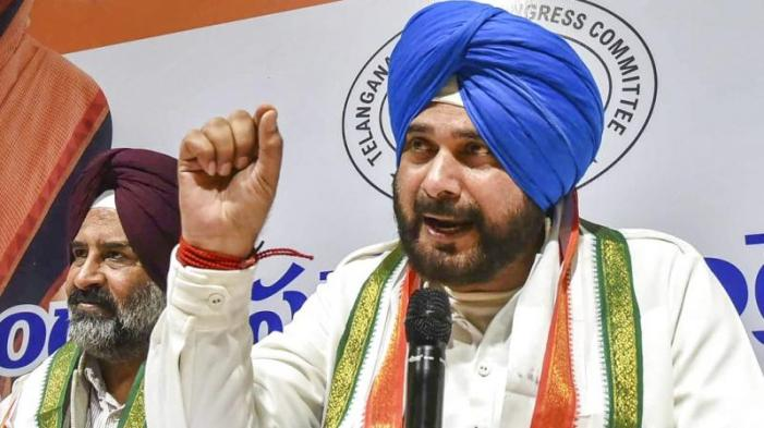 Sidhu condemns attack but asks if entire nation can be blamed for handful of people