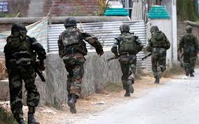 Forces launch CASO in Shopian village