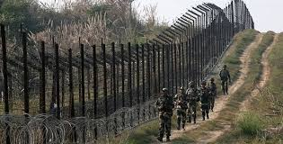 Pakistani troops shell LoC trade centre, narrow escape for nearly 400