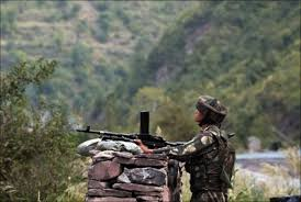 Civilian injured in cross-LoC shelling in Rajouri