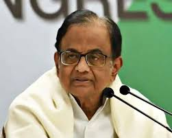 Chidambaram demands publications of Rafale deal papers