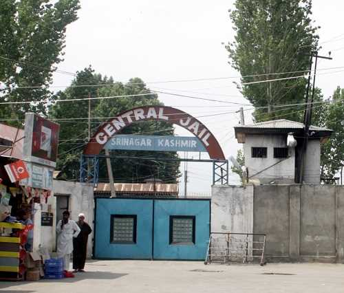 Central Jail inmates call off strike after assurances by dist admin