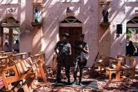 42 foreigners killed in Easter blasts: Lanka ministry
