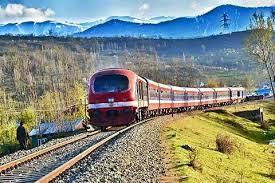 Train service suspended across Kashmir