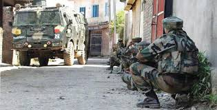 2 militants killed in a gunfight in Kulgam village: Police
