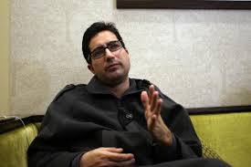 Heavy road tax on NH a regressive, anti-people decision: Shah Faesal