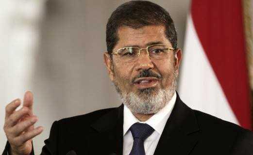 UN calls for 'prompt and thorough' probe into Morsi's death