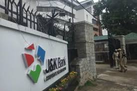Vigilance Sleuths Raid J&K Bank Headquarters After Chairman's Removal