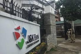 Vigilance Sleuths Raid J&K Bank Headquarters After Chairman's Removal