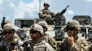 US Deploys 1000 More Troops To Middle East Amid Tensions With Iran