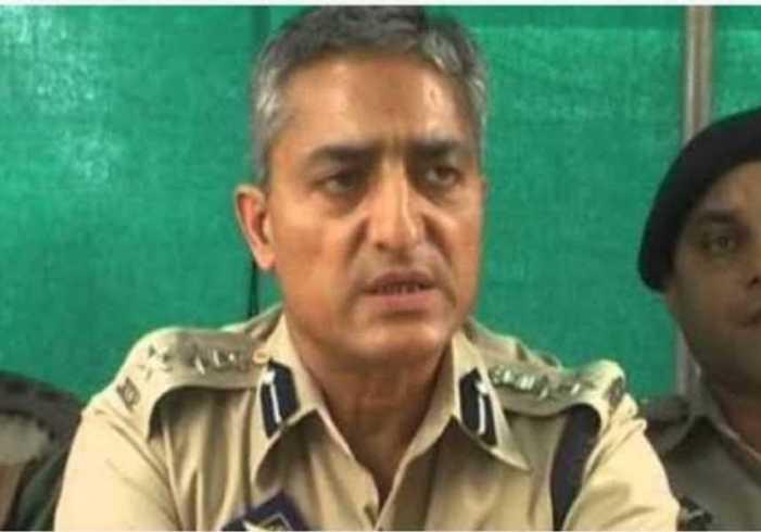 Kathua rape-murder: Chief investigator regrets Vishal's release on benefit of doubt