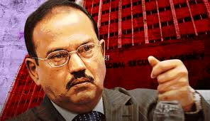Ajit Doval reappointed National Security Adviser, gets Cabinet rank in new Modi regime