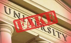 UGC releases list of 23 fake universities, maximum in Uttar Pradesh and Delhi