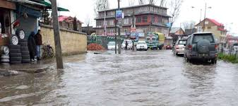 Few hours of downpour exposes claims of flood preparedness in Kashmir: Tarigami