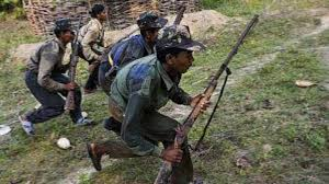 2 Naxals killed in encounter in Chhatisgarh