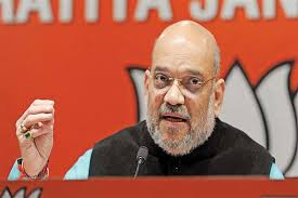 Amit Shah and his team of 16 working on Kashmir, NRC