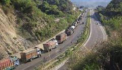 Yatra: civilian traffic movement on highway banned for 5 hours on 97 kms
