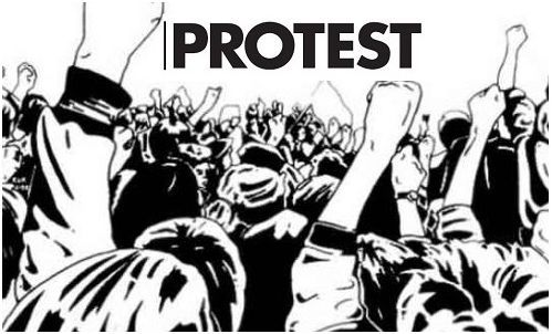 Pulwama family hold protest, demand return of body
