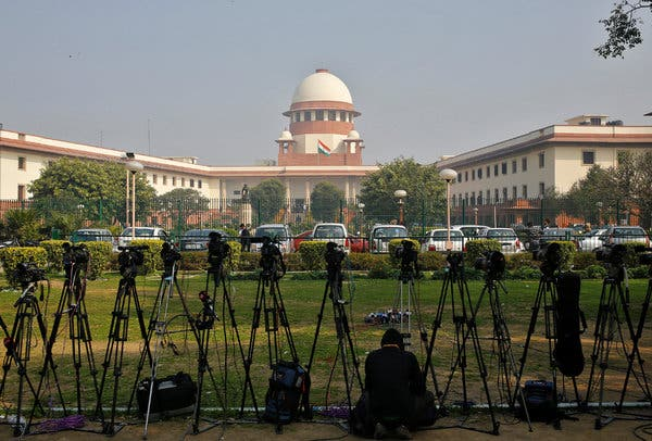 SC refuses to postpone civil service exam of 2020