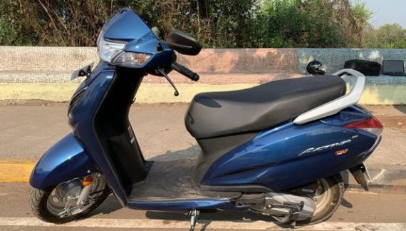 Honda Activa 6G, road test review: Keeping up with modern times?