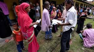Assam plans survey to identify indigenous Muslim population