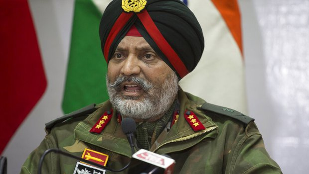 People friendly anti-militancy ops have yielded results in JK: Lt Gen Dhillon