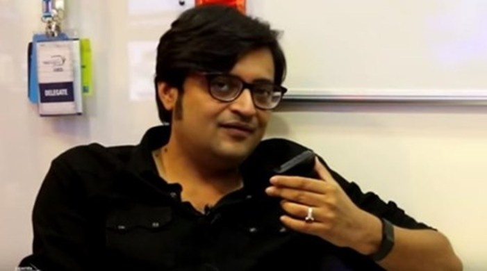 HC refuses interim bail to Arnab, asks him to move lower court