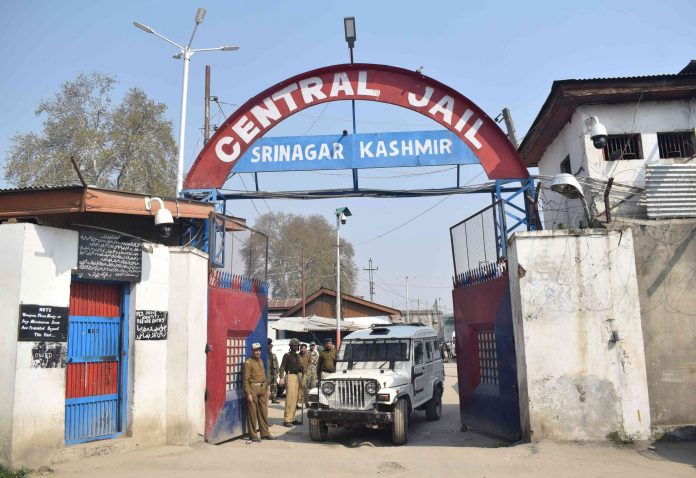Prisons department resumes 'Mulaqaat Facility' in J-K jails after 10 months