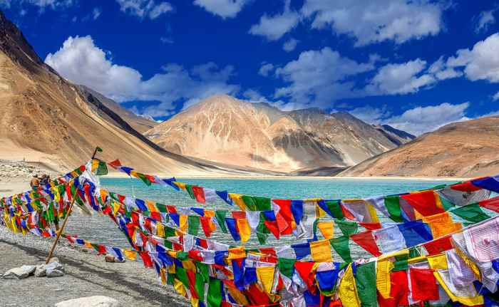 Govt assures Ladakh's interest will be looked after, local groups withdraw call to boycott LAHDC polls