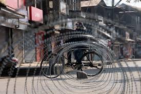DDMA orders complete lockdown in Srinagar till May 31
