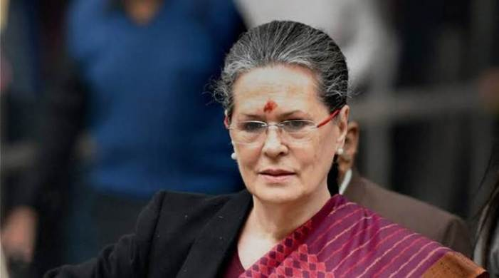 Congress makes organisational reshuffle, appoints six-member panel to assist Sonia Gandhi