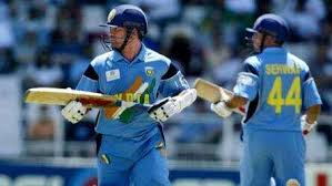 Who's this batting like Sachin: When Former Pakistan captain mistook Sehwag as Tendulkar