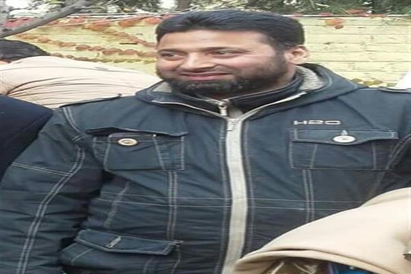 Family of Hurriyat leader Kalwal seeks shifting him to Srinagar or Jammu jail
