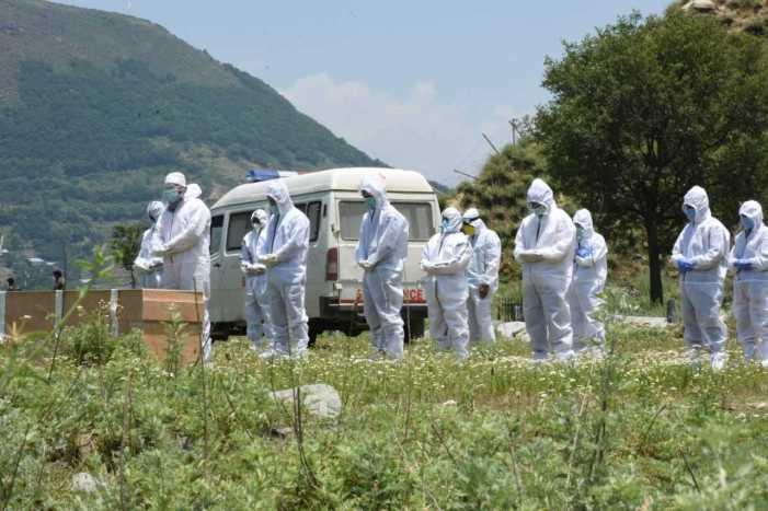 COVID-19: Srinagar woman passes away, J-K tally mounts to 142