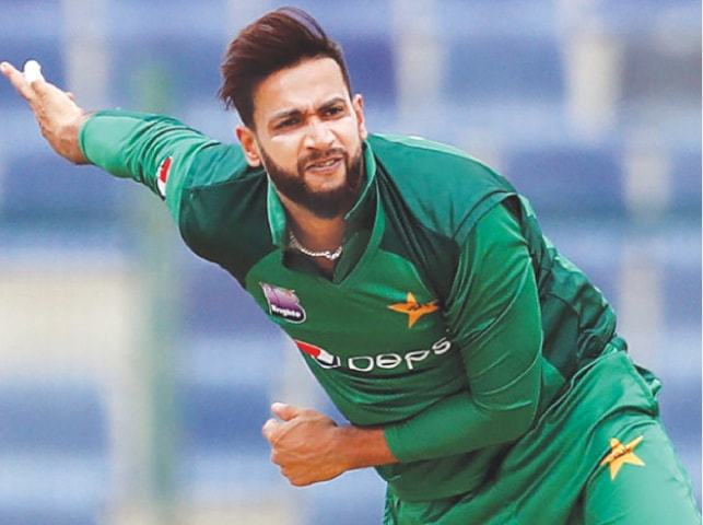 We want to regain top spot in ICC T20 rankings: Imad