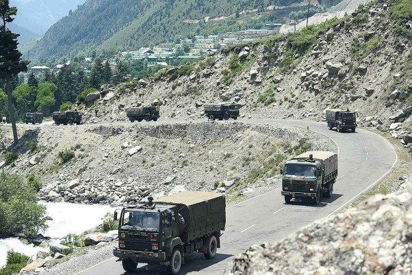 76 Soldiers Brutally Injured In Ladakh Face-off Stable And Recovering, Say Army Officials