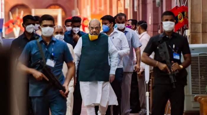 India will win both battles — Covid-19 and China border — under PM Modi's leadership: Amit Shah