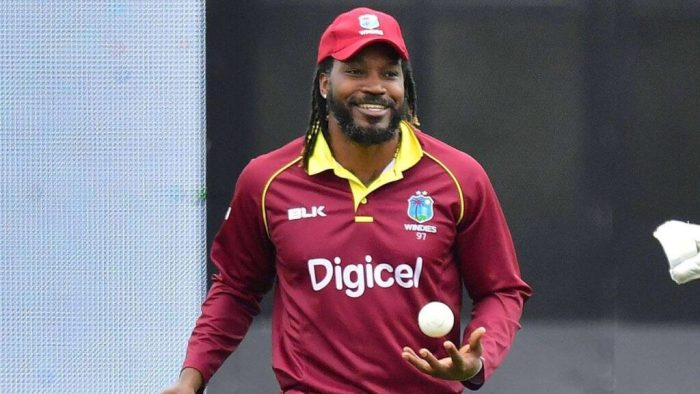 Chris Gayle's 'going to Pakistan tomorrow' tweet after New Zealand pull out leaves fans confused; Mohammad Amir replies