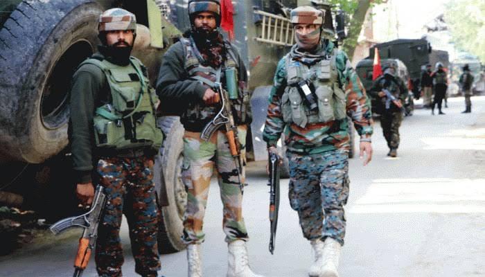 Kulgam Encounter: Two militants killed, operation on: